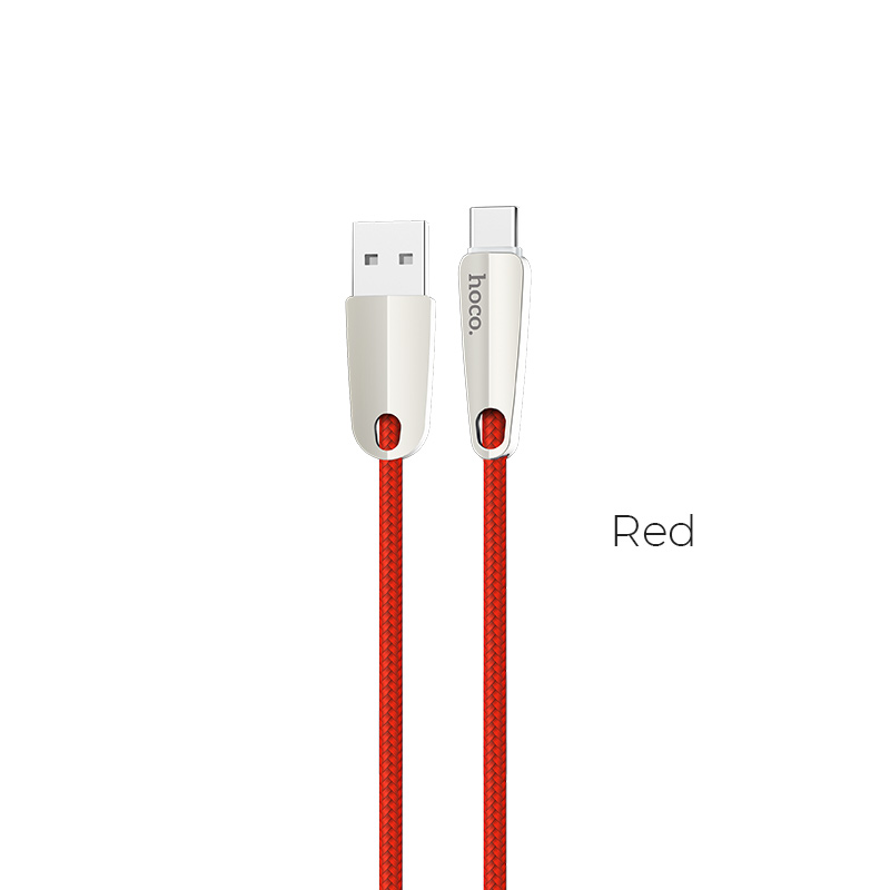 u35 type c red