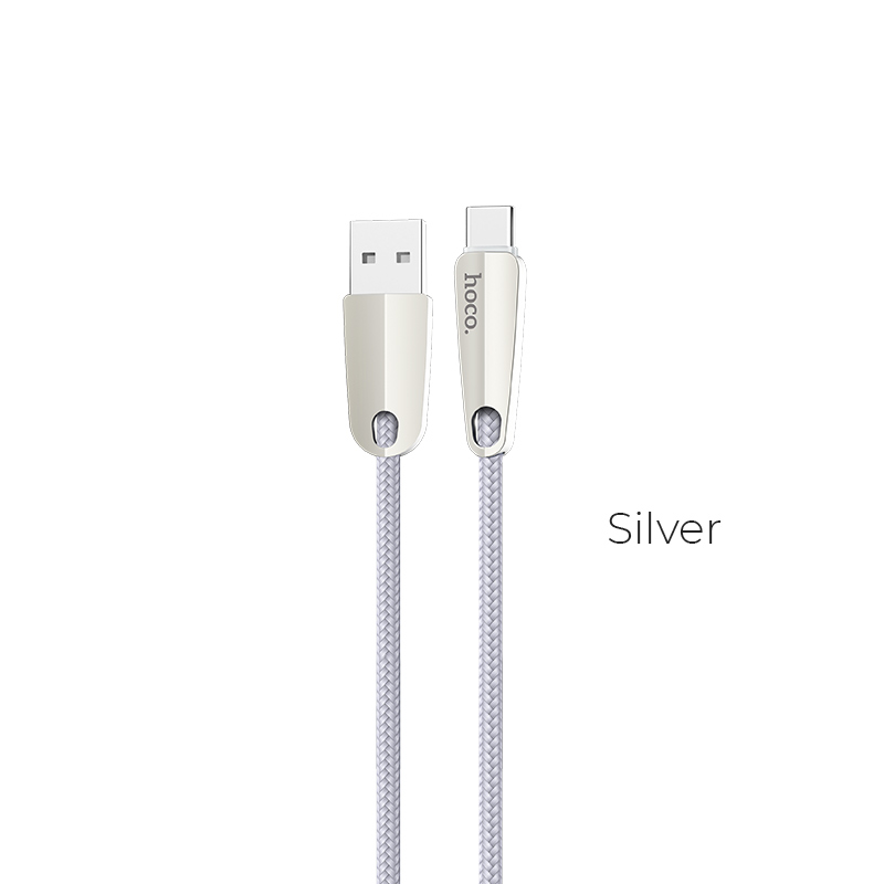 u35 type c silver