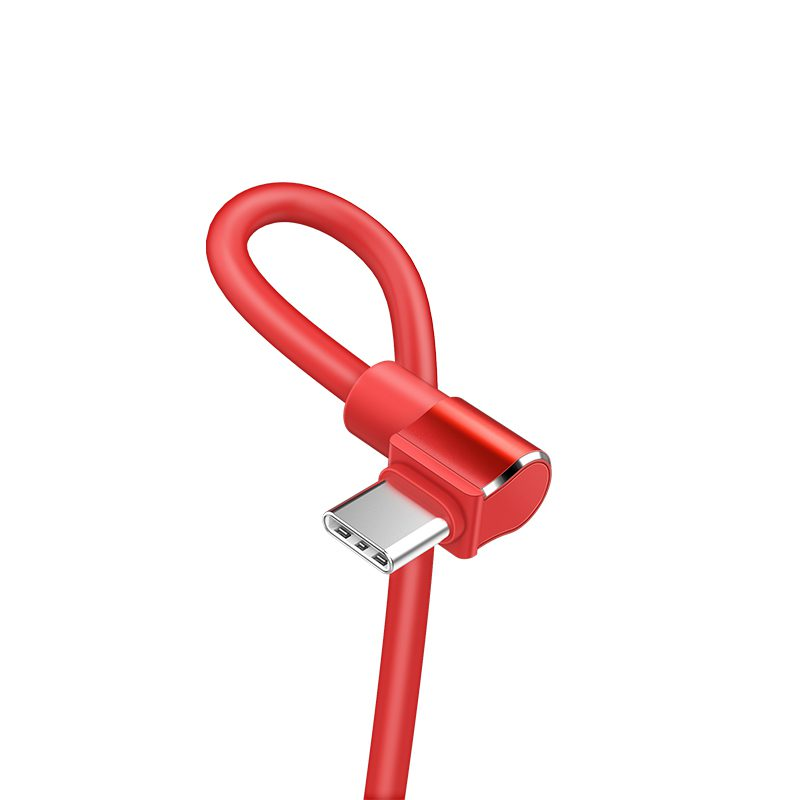 u37 long roam charging data cable type c loop