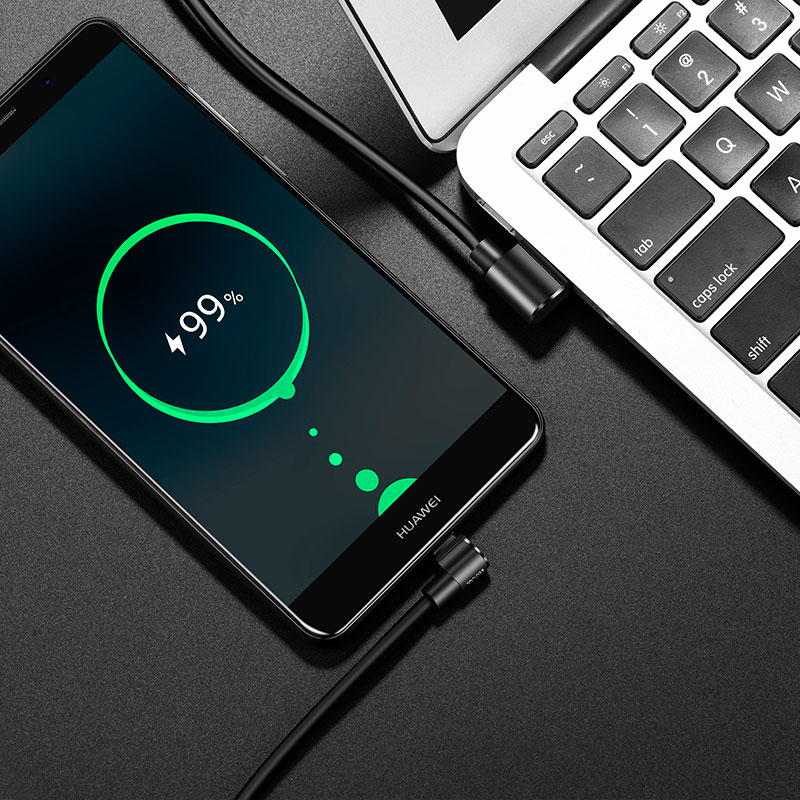 u37 long roam charging data cable type c notebook