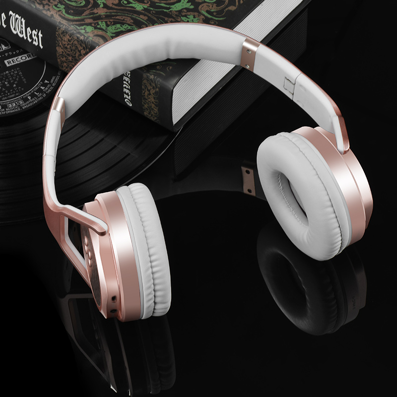 w11 listen nfc wireless headphones book