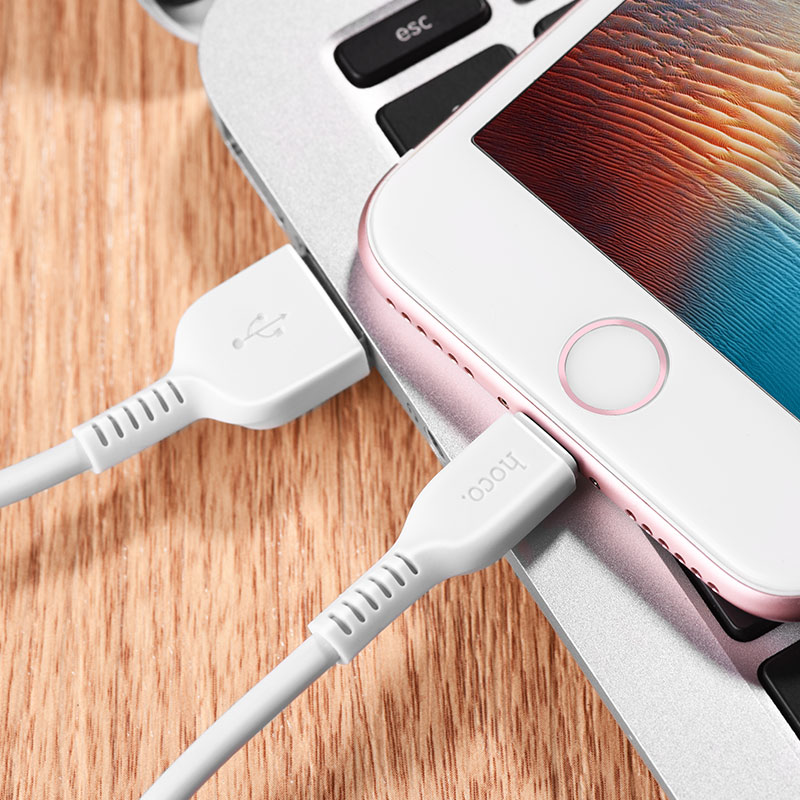 x13 easy charged lightning charging cable charge