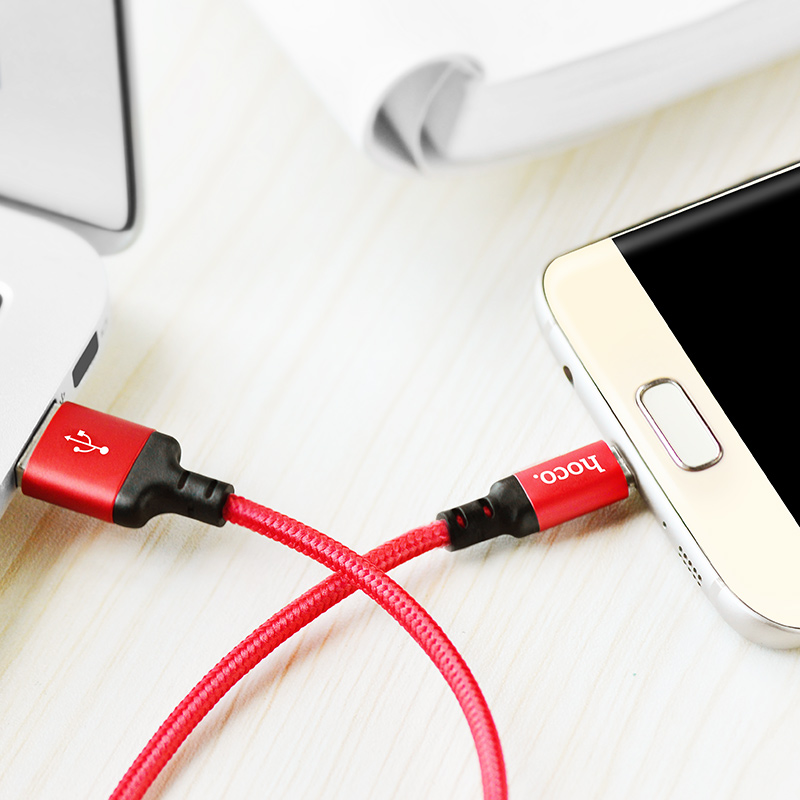 x14 times speed micro usb charging cable charge