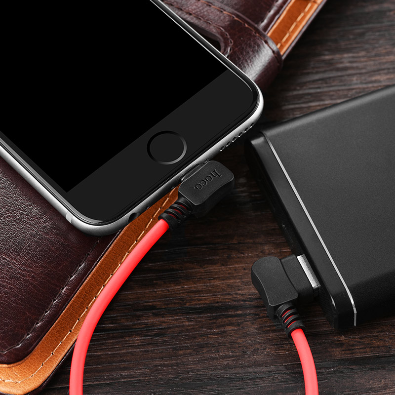 x19 enjoy lightning charging cable interior