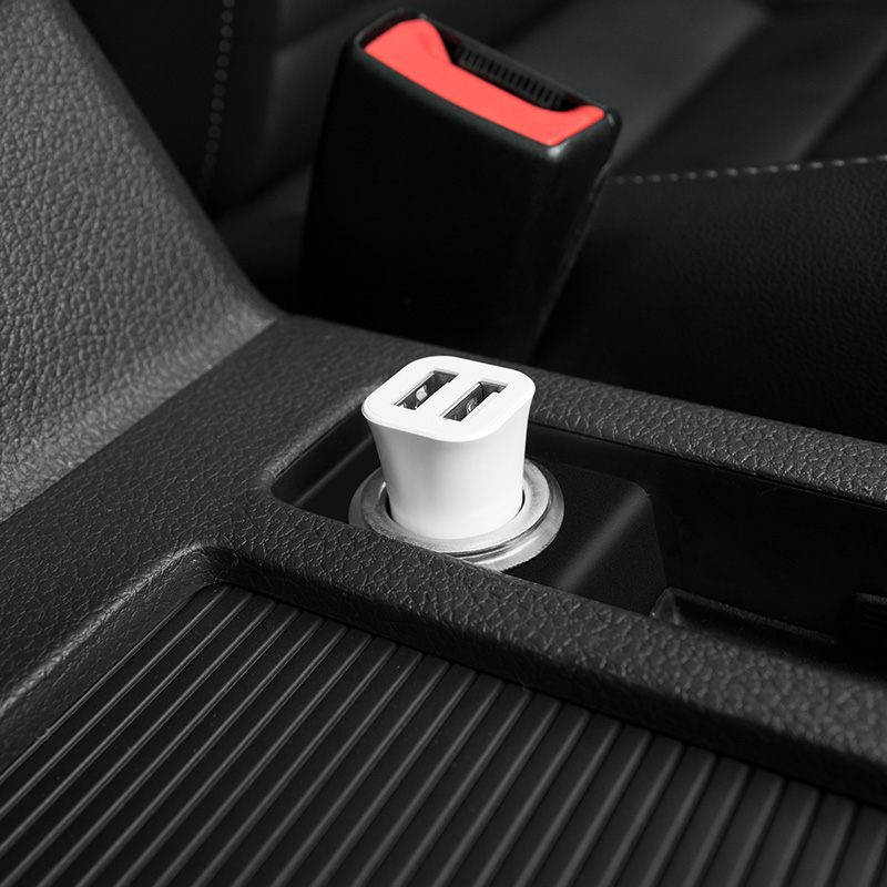 z12 elite dual usb car charger slot