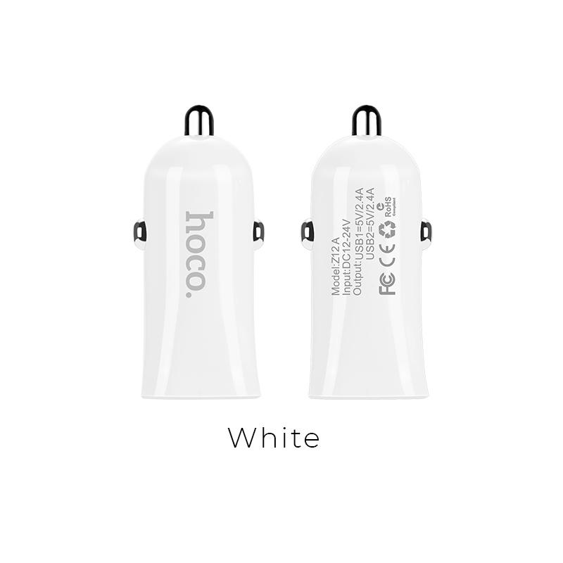 z12 white