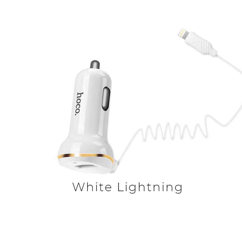 z14 lightning white