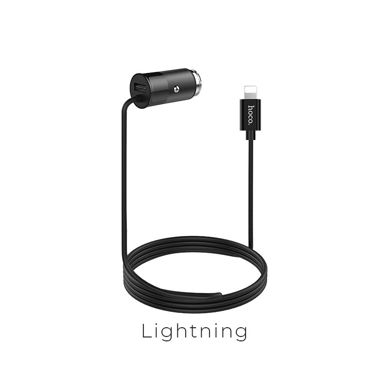 z17 lightning black