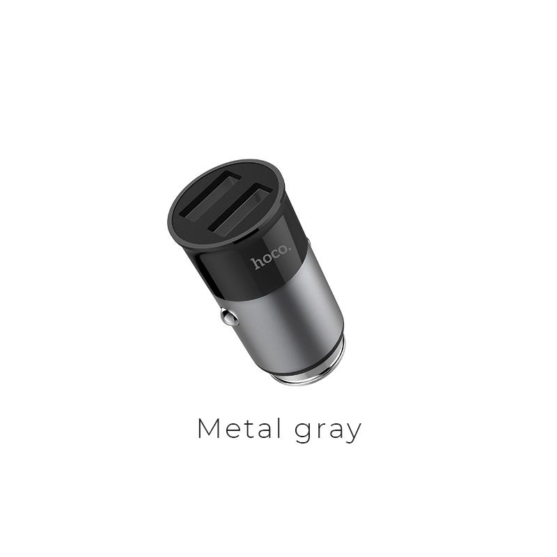 z17a metal gray