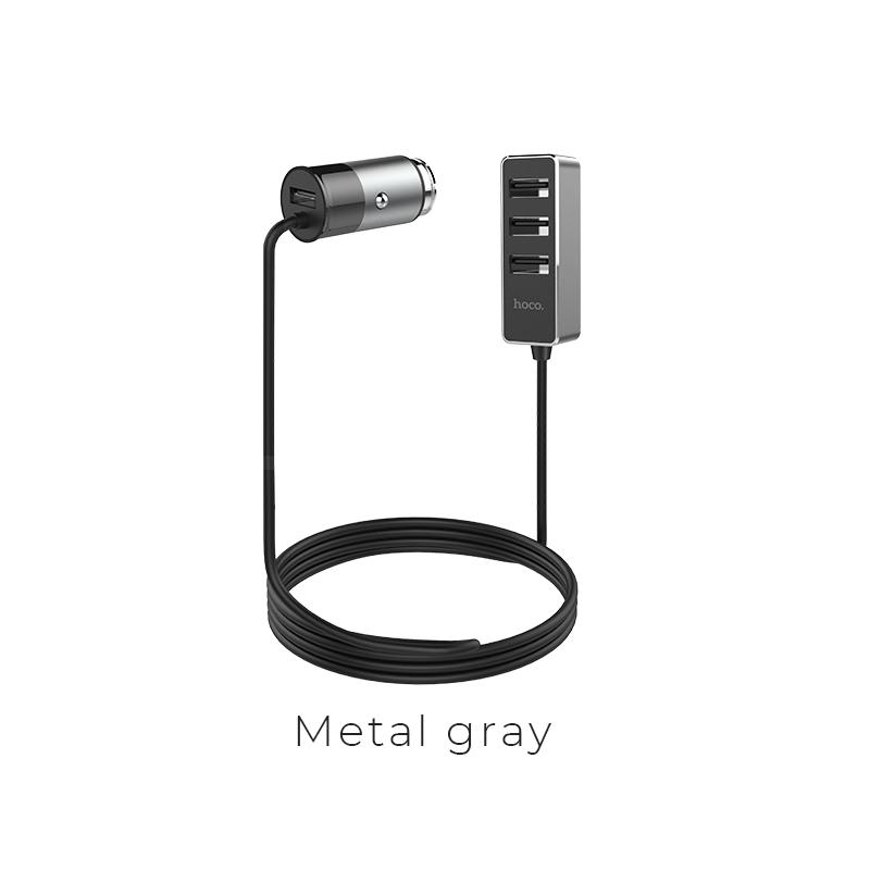 z17b metal gray