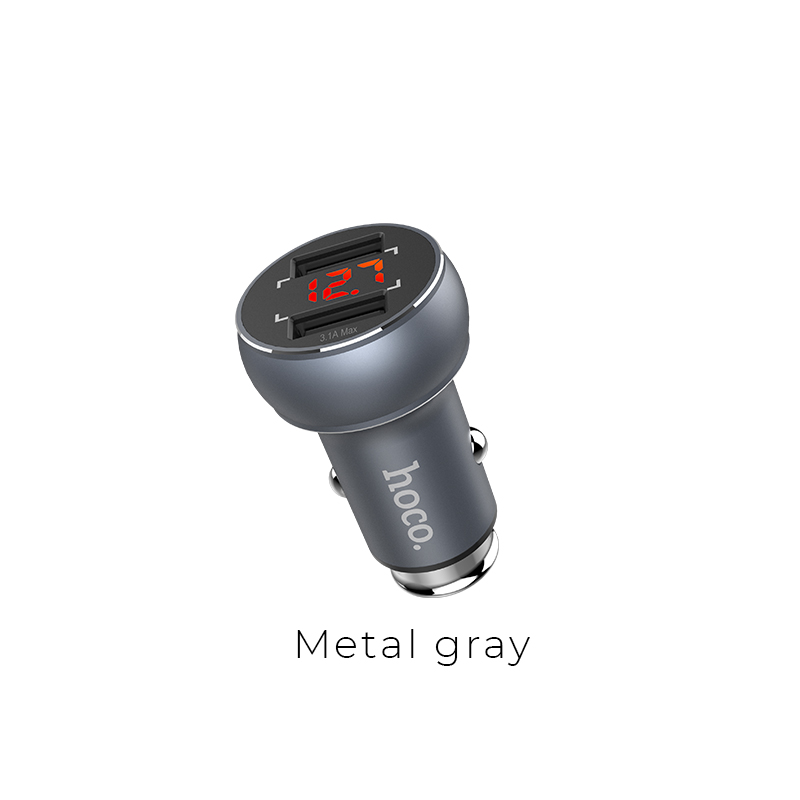 z22 metal gray