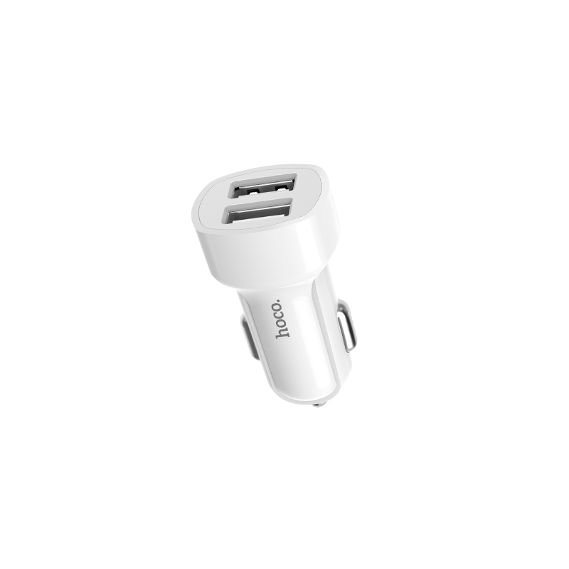 z2a two port car charger usb