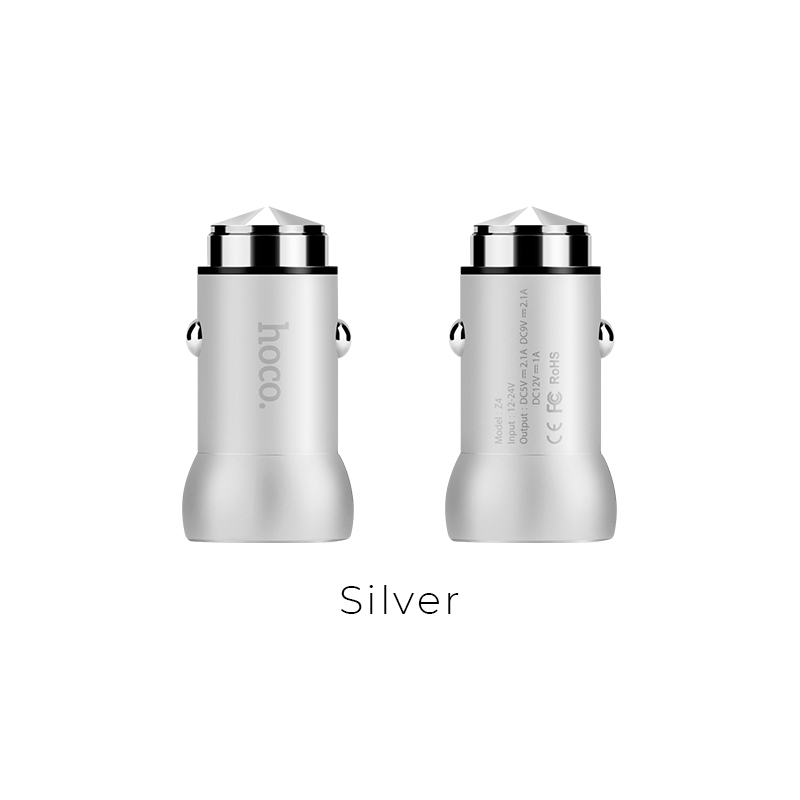 z4 silver