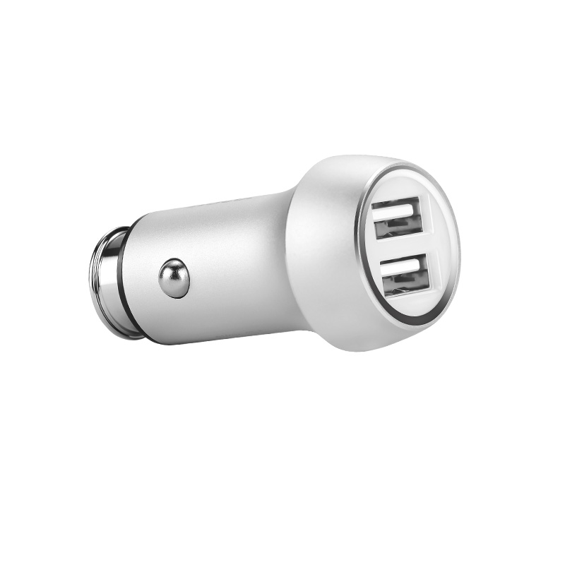 z7 kingkong dual usb car charger ports