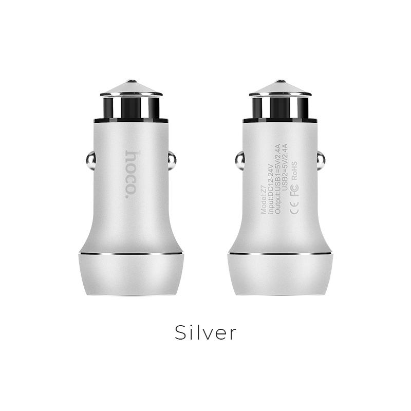 z7 silver
