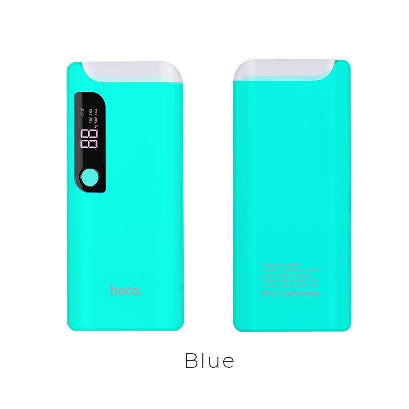b27 blue