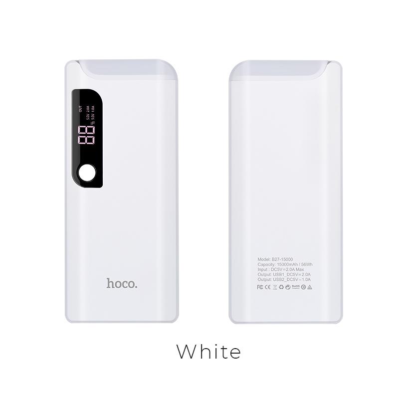 b27 white