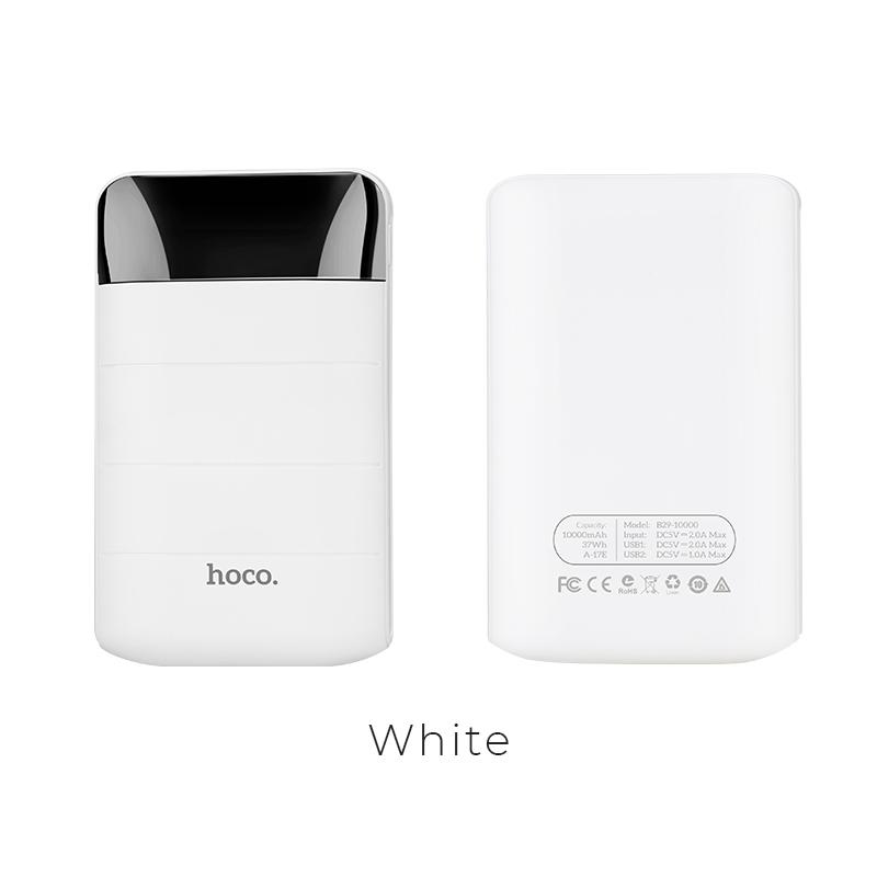 b29 white