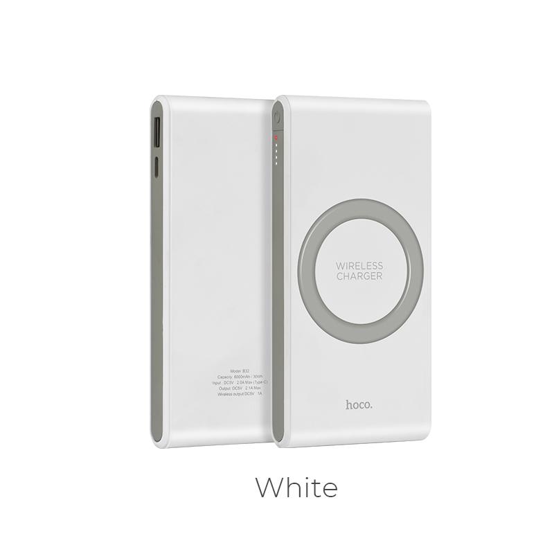 b32 white
