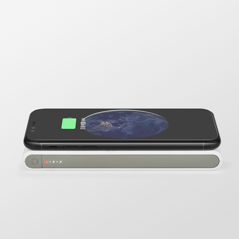 b32 wireless power bank indicator