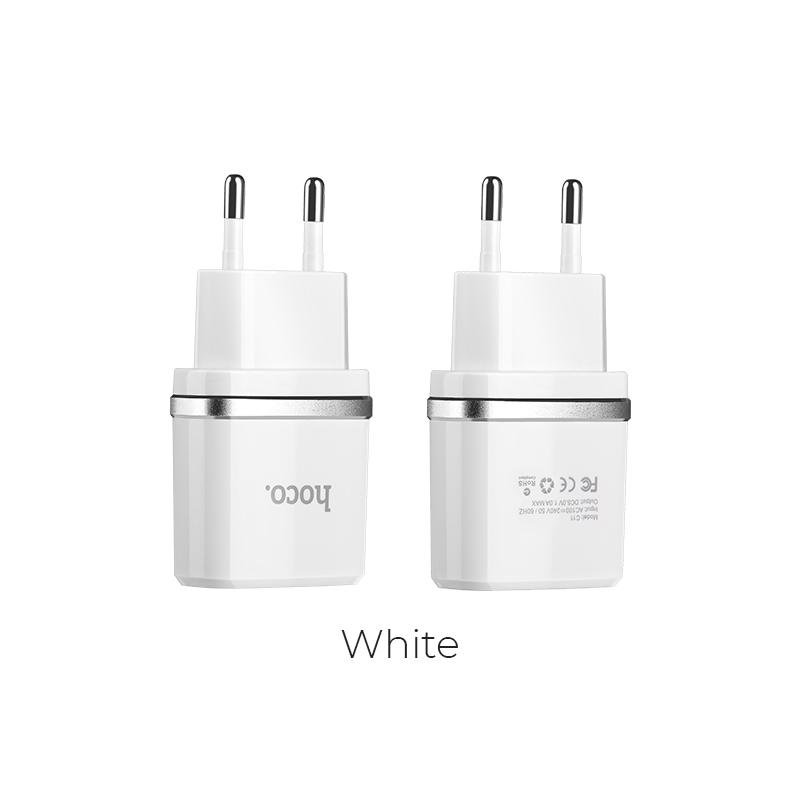 c11 white
