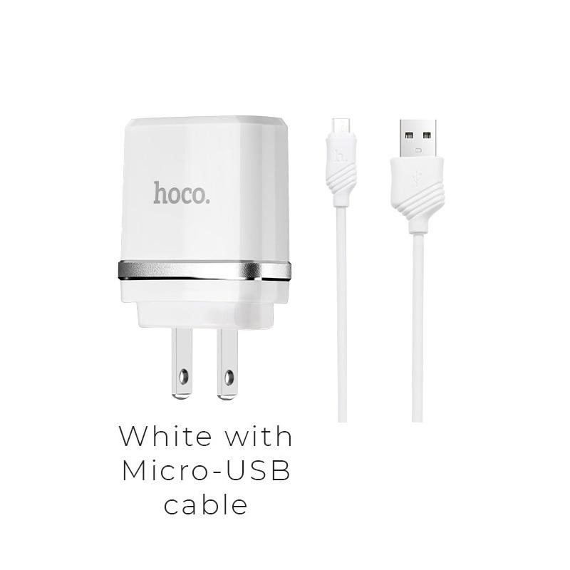 c11a micro usb white