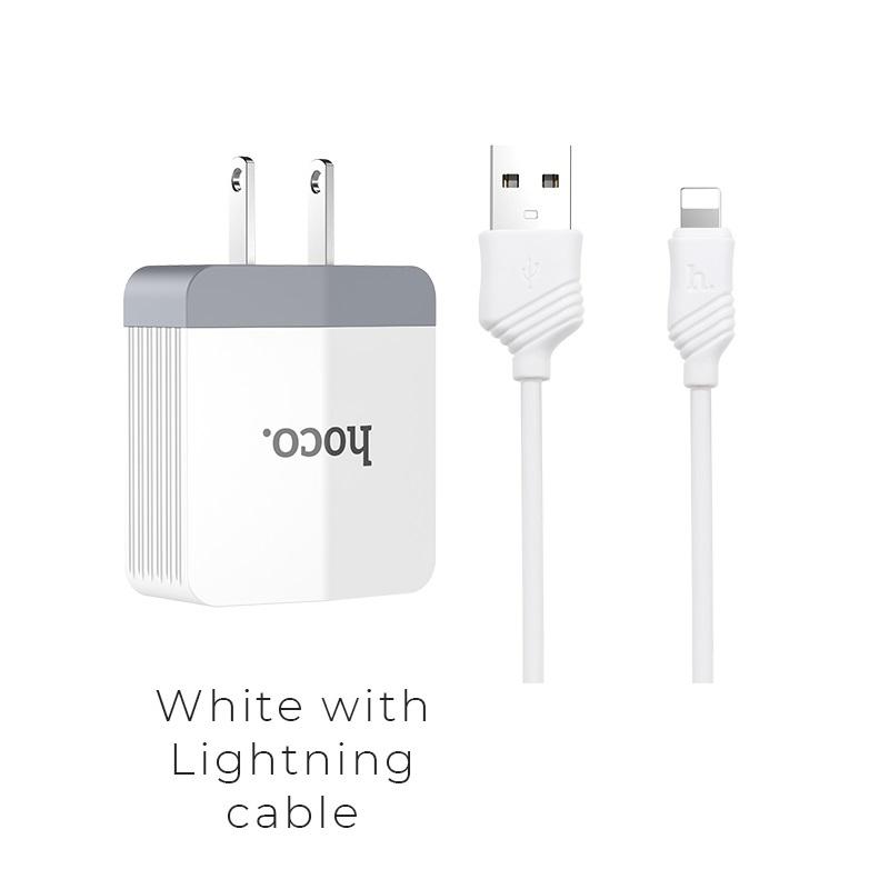 c13a lightning white