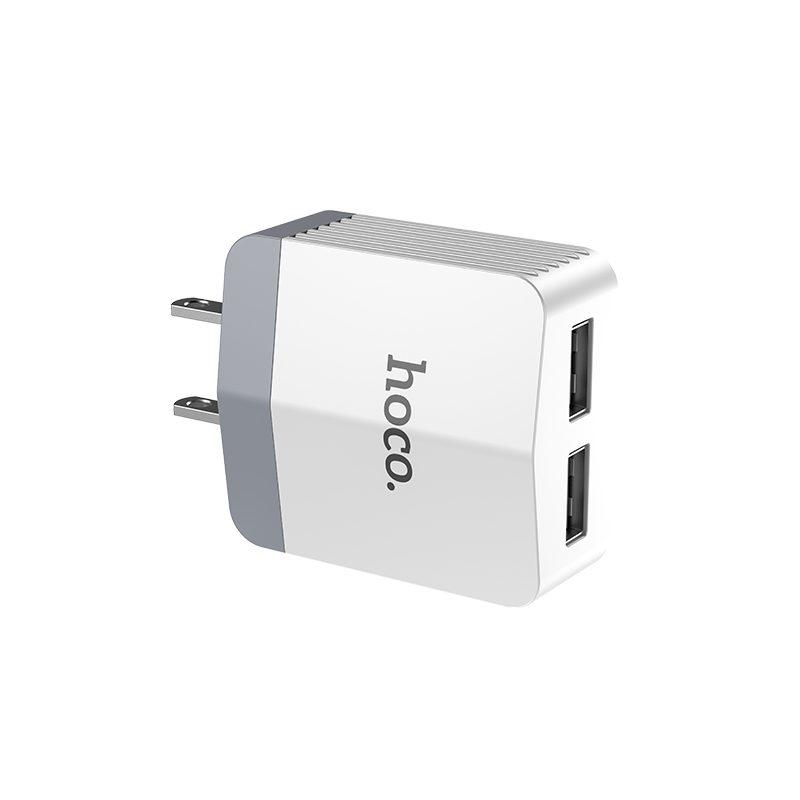 c13b dual usb charger