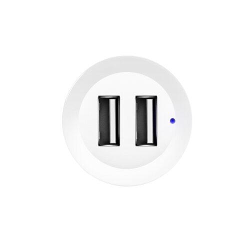 c14 elite two usb port charger ports indicator
