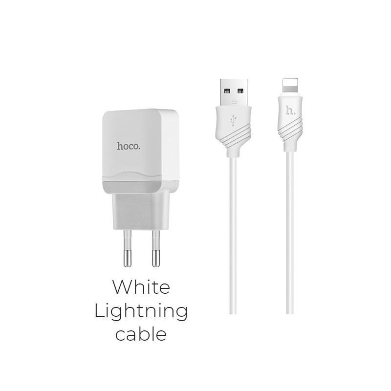 c22a white lightning
