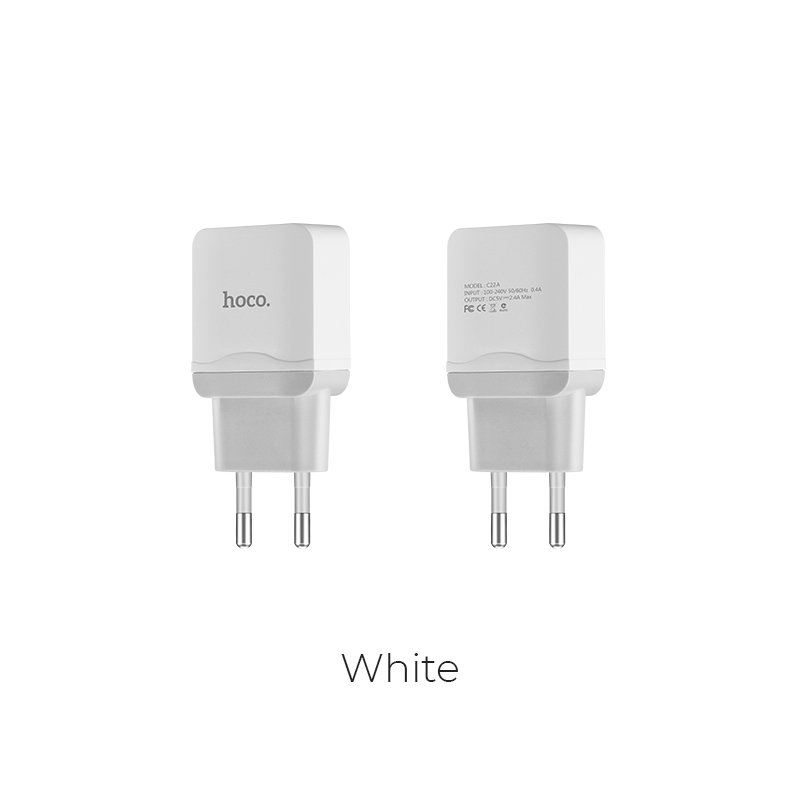 c22a white