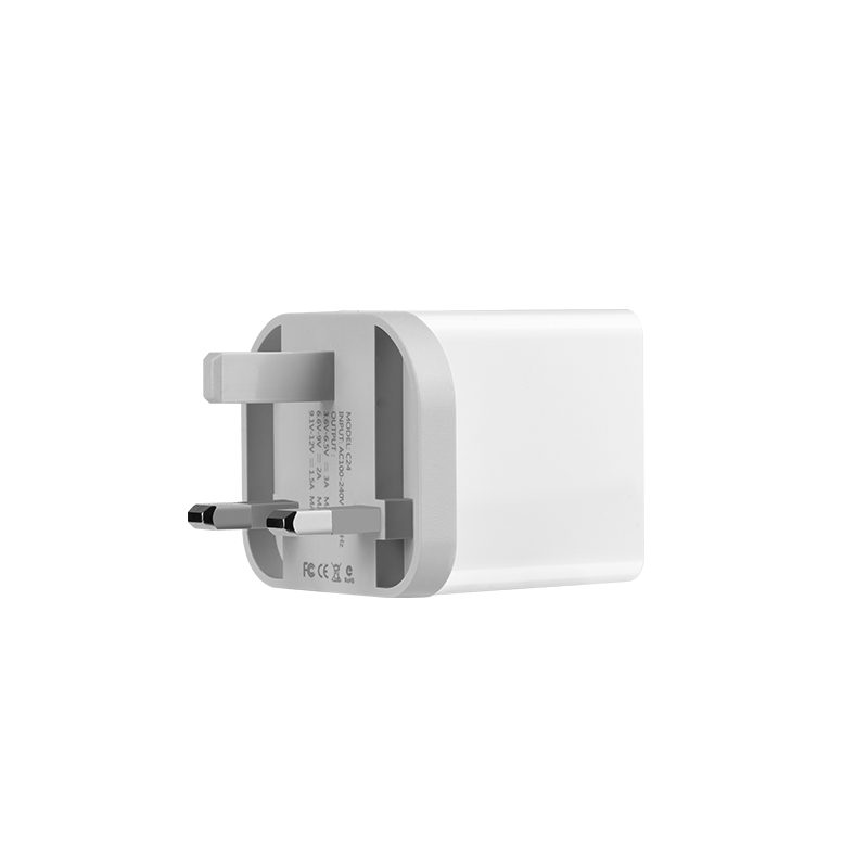 c24 qc3.0 bele type c charger specs