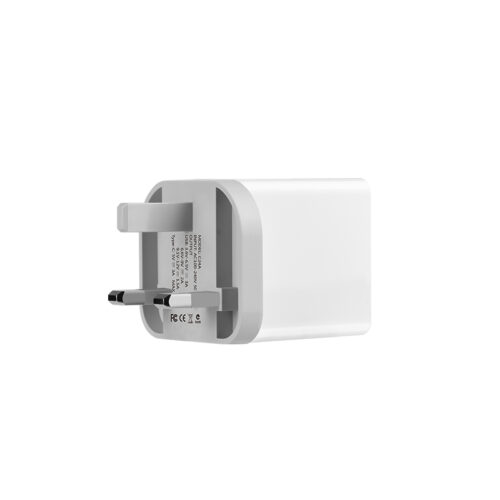 c24a qc3.0 bele two ports charger specs