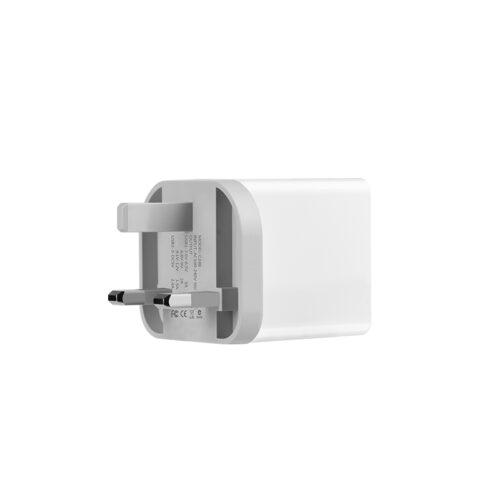 c24b qc3.0 bele three ports charger specs