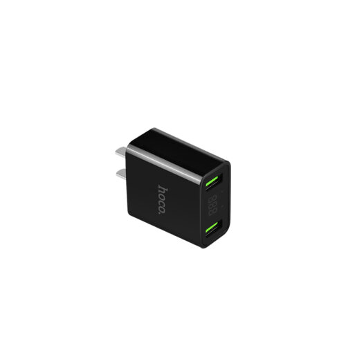 c25 cool dual port charger us main