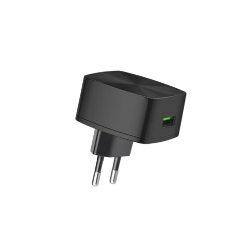 c26 mighty power qc3.0 single port charger second