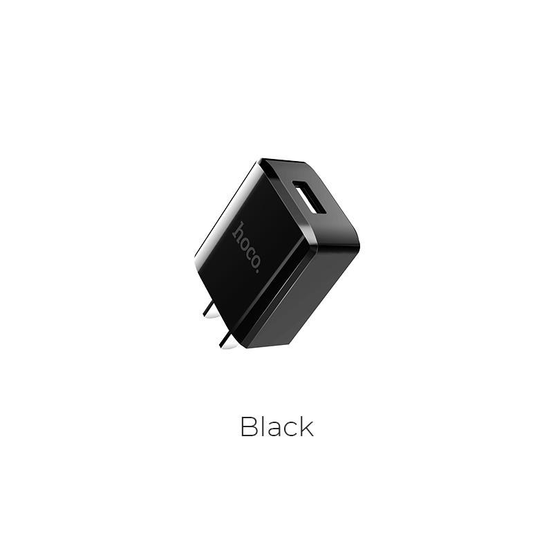 c27 black