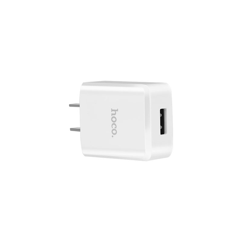 c27 vigorous single port charger usb