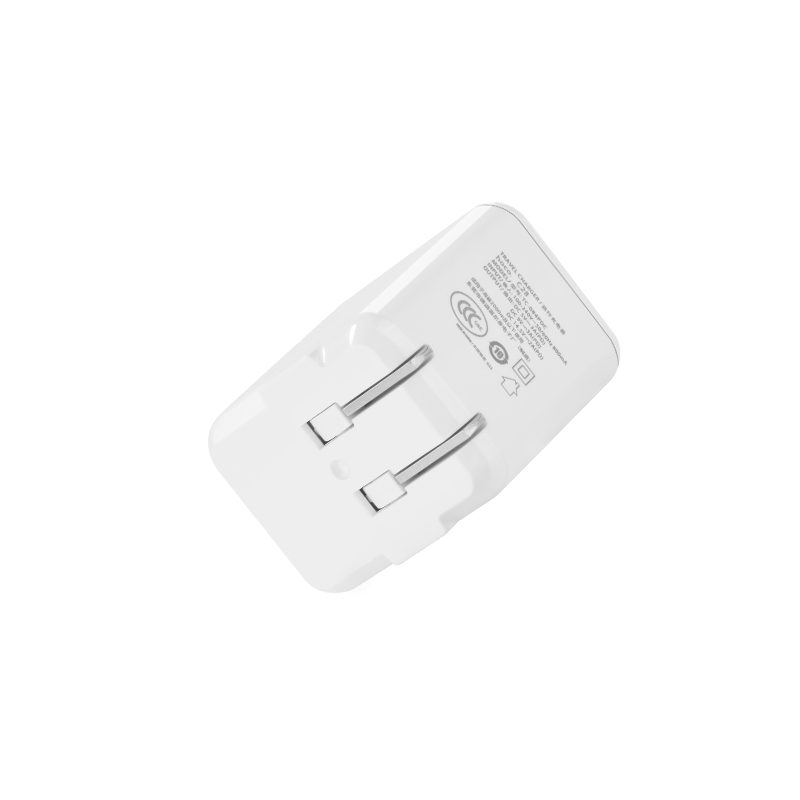 c28 auspicious pd single port charger folded