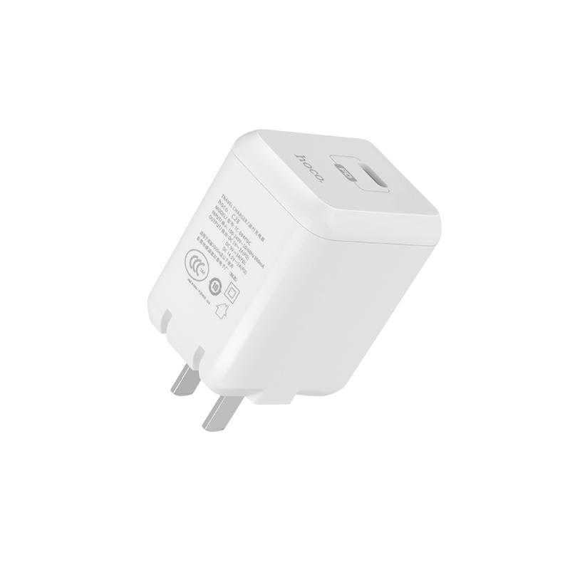 c28 auspicious pd single port charger main