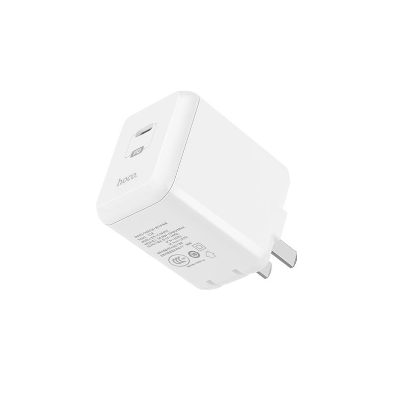 c28 auspicious pd single port charger second
