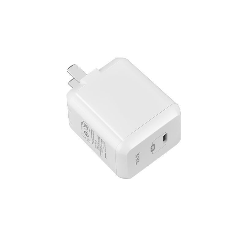 c28 auspicious pd single port charger side