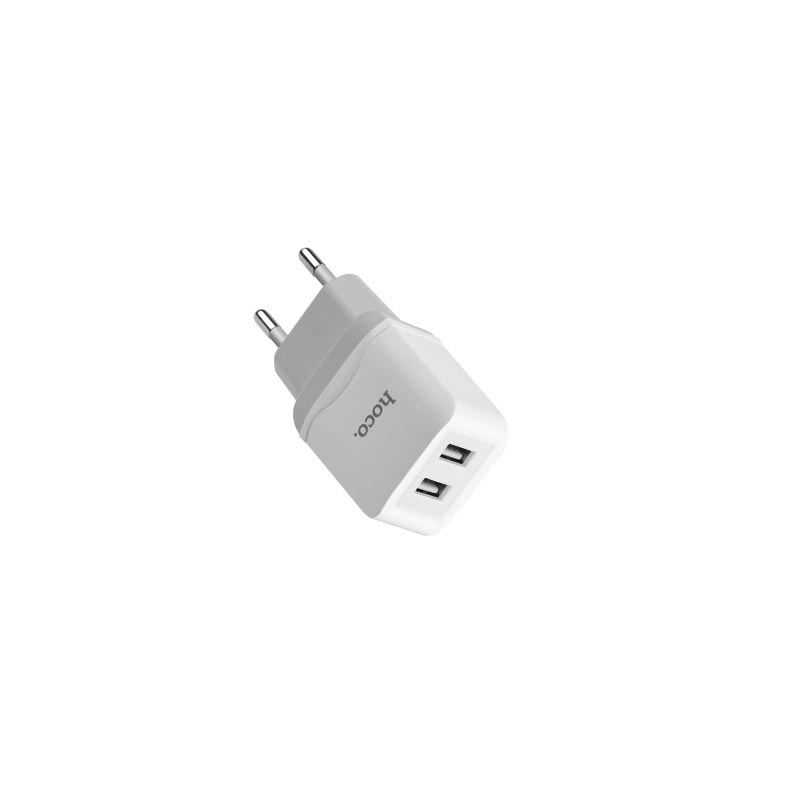 c33a little superior double ubs port wall charger 5