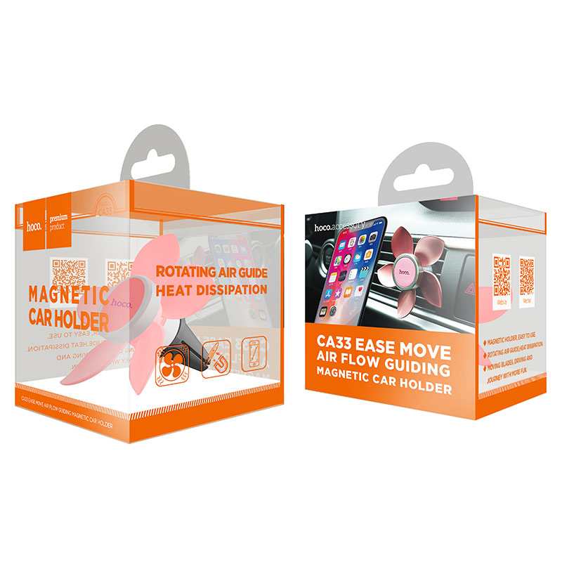 ca33 ease move magnetic car holder package