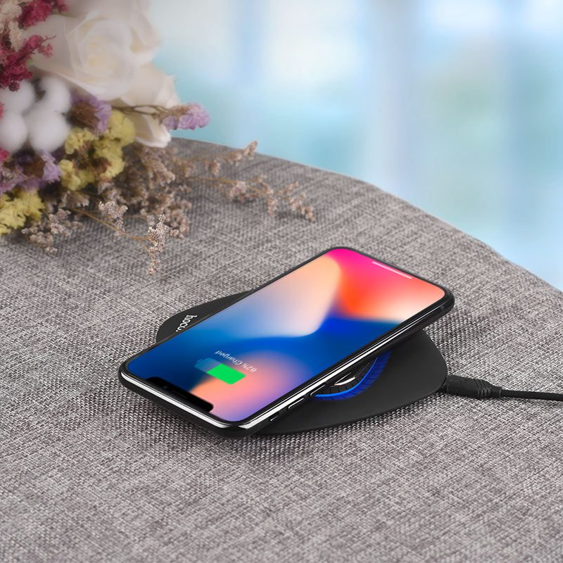 cw10 graceful wireless rapid charger interior