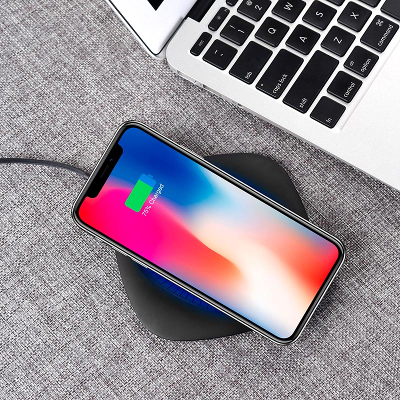 cw10 graceful wireless rapid charger iphone