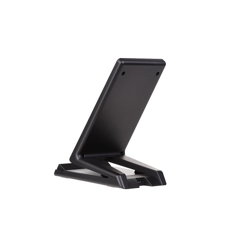 cw1b z shape holder with wireless charger back