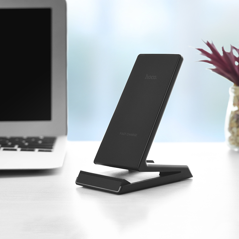 cw1b z shape holder with wireless charger