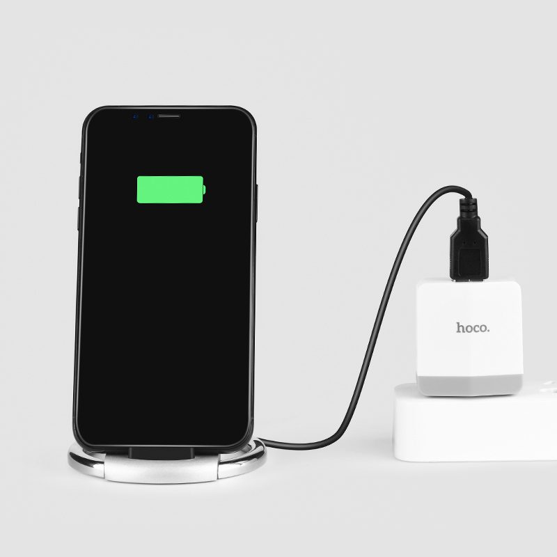 cw5 enjoy wireless charger charging