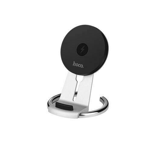 cw5a unhindered desktop wireless charger stand main